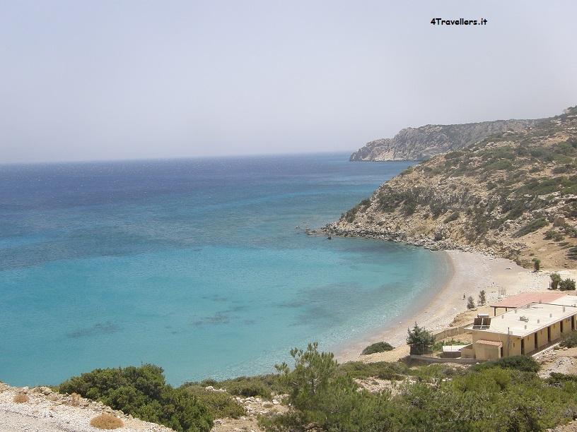 Le spiagge piu' belle di Gavdos