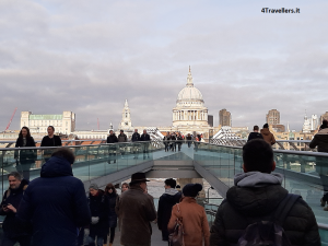 3 Days in London – Day 1