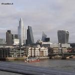 3 Days in London - Sky Garden Landscape