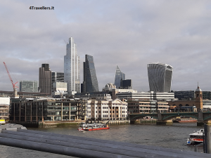 3 Days in London – Day 3