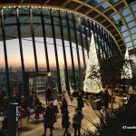 3 Days in London - Sky Garden