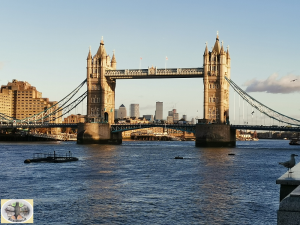 3 Days in London – Travel with teens