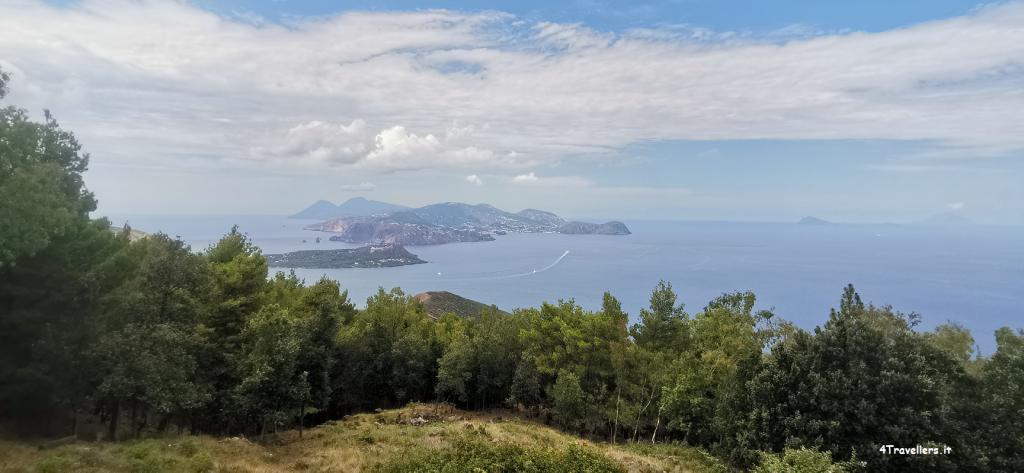 Vulcano - Capo Grillo