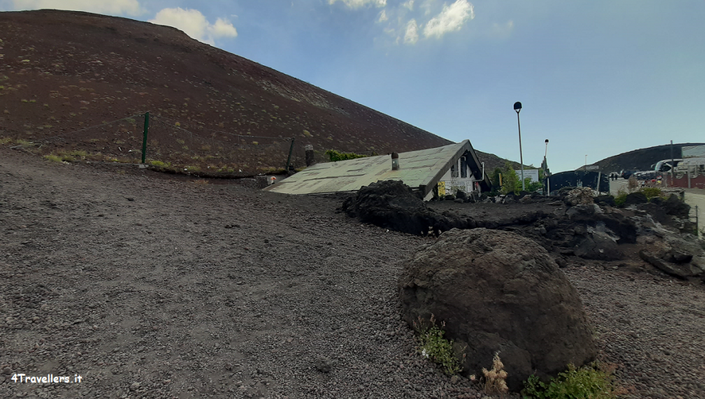 Etna - Lava