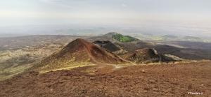 Excursion on Etna DIY