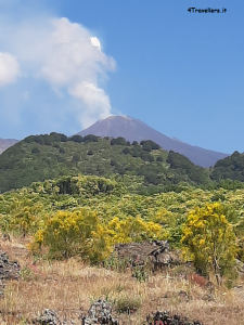Etna - View