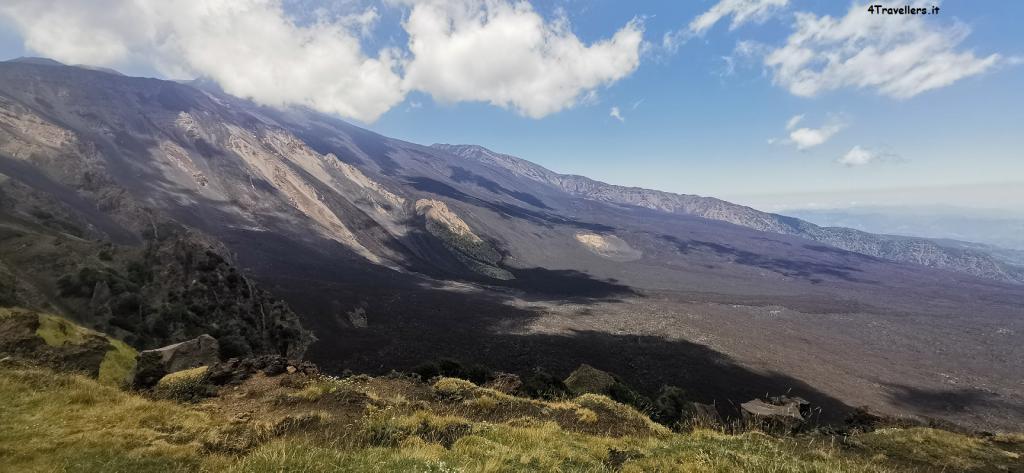 Valle del Bove - Escursione sull'Etna fai da te