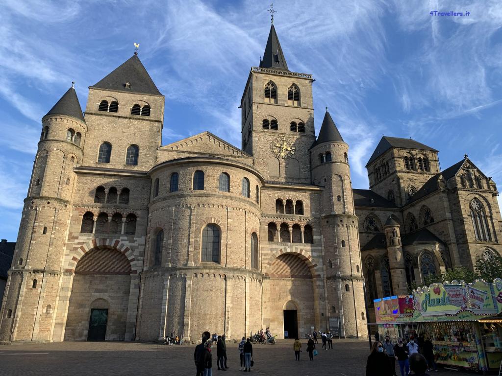 Trier - Duomo