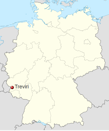 Trier - Germania