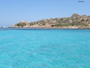 Arcipelago de La Maddalena – Isole Minori