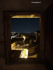 Bologna – Visita al campanile di San Pietro